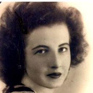 """Mrs. Marillyn """"Lyn"""" (nee Dembeck) Kole"""