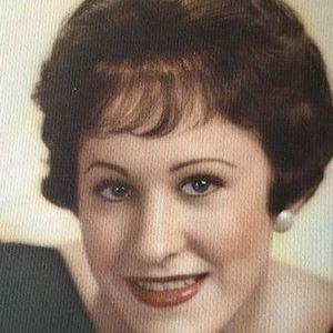 Patricia A. Garraty Obituary Photo
