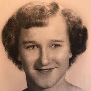 Claire C. Griffin Obituary Photo
