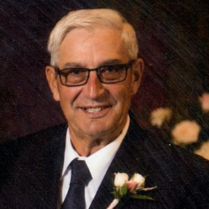 Frank  Hedrick Obituary Photo