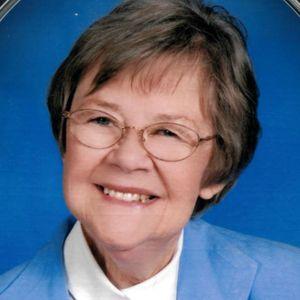 Alice D. Gavin