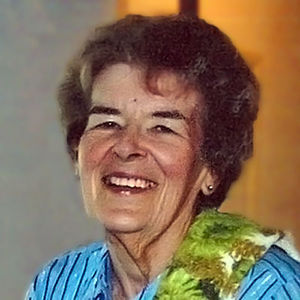 Jeanne Louise Niedballa