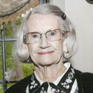 Beatrice  M.  Cox Obituary Photo