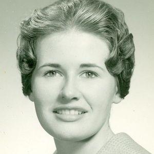 Mary G. Nicholas