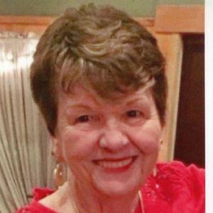 Mary  Ann Hauptman