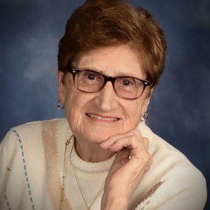 Ingeborg Ohletz Kashner Obituary Photo