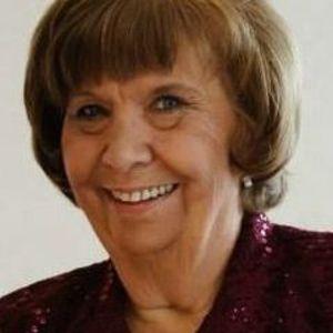 Joan Shula