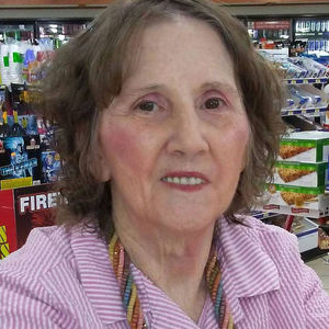Gertrude Alewine Westmoreland