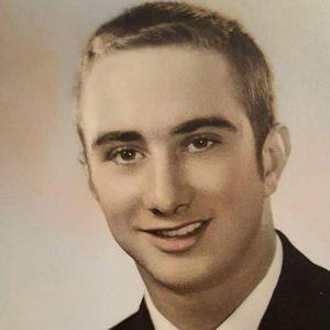 Richard Soucy Obituary Photo