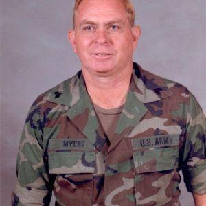 Robert Edward Myers
