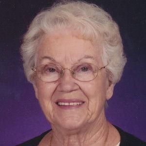 Thelma Elois Barnett