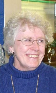Cecelia  T Zander