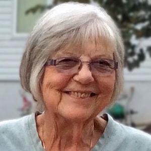Violet Bertha Lowry Obituary Photo
