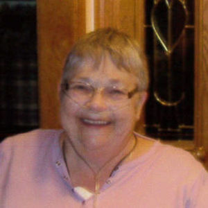 Joan A. Hunt