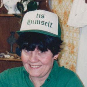 Wilma J. (nee Rice) Cominsky