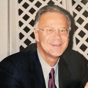 "Alexander E. ""Alex"" Karkenny Obituary Photo"