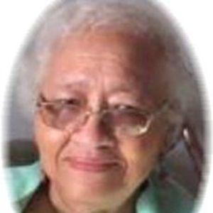 Charline  Coleman Obituary Photo