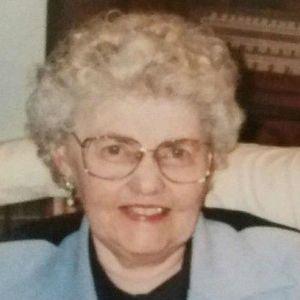 Helen Johanna Berkenes Obituary Photo