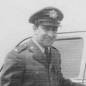 Nicholas Kalipolites Obituary Photo