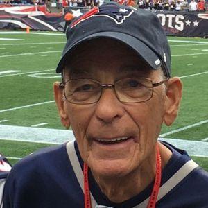 John A. Rivers, Jr. Obituary Photo