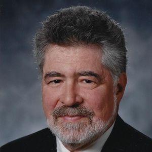 """John """"Dink"""" Morris, Jr. Obituary Photo"""