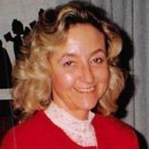 Suzanne M. Karatzas