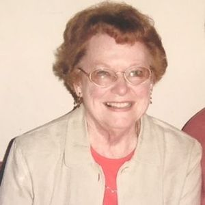 Mary J. Calderone