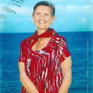 Lola Nancy Jackson