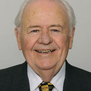 Tom Benson Obituary Photo