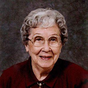 Lois Marvel Snodgrass Obituary Photo