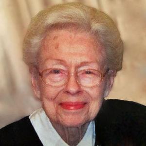 Margaret Helen Wujek Obituary Photo