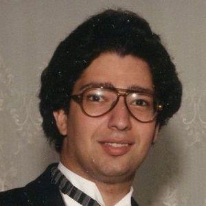 Mr. George Gulinello