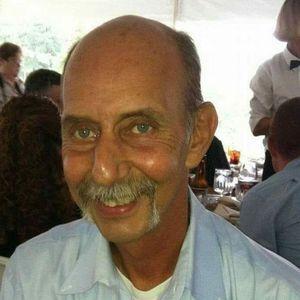 Joseph Desharnais Obituary Photo