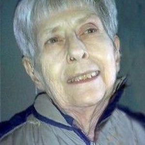 Wilma Martin Wright