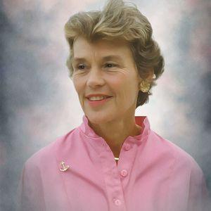 Barbara Howard Miller Obituary Photo