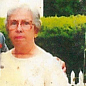 Martha Callison Obituary Photo