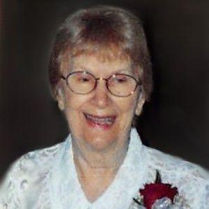 Irene (Patenaude) Kreyssig Obituary Photo