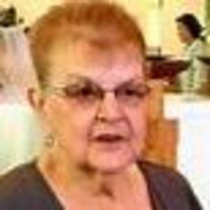 Mrs. Madeline P. Bradley Obituary Photo