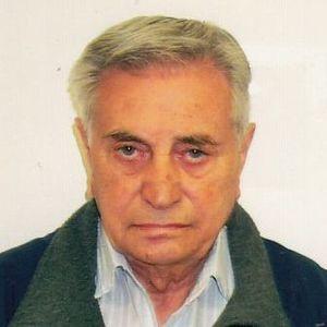 Carlo Argentieri Obituary Photo
