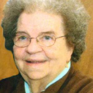 Donna Jean Glombowski