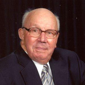 "Philippe ""Dean"" Grandgeorge Obituary Photo"
