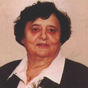 Gjyste Gojcaj Obituary Photo