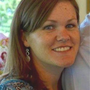 Erin Patricia May