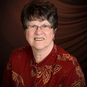 Mrs. Margie T. (Denny) Cosgrove Obituary Photo