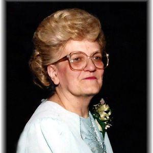 Patricia Dolores Fedruk