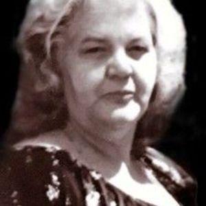Marcella M. Tibbs