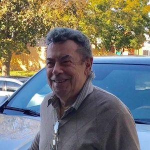 Eligio G. Parascandalo Obituary Photo