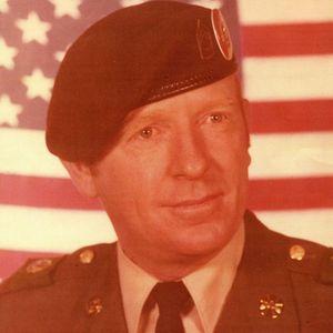 Stanley W. Hewitt
