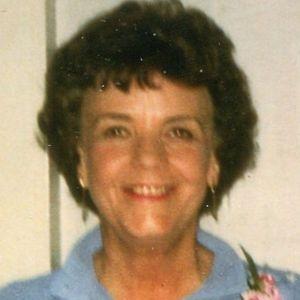 Esther L. (McCracken) Mercer