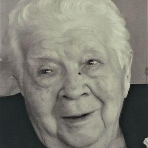 Edith Mae (Patterson) Highfill